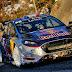 WRC: Ogier nuevo líder en Monte Carlo
