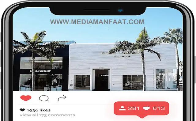 Cara Menambah Followers Instagram Tanpa Bantuan Aplikasi