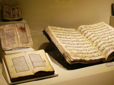 Sejarah Fikih Islam(i)