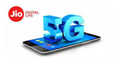 Reliance Jio best poised to launch 5G services:  Jio best ready to dispatch 5G administrations