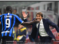 Constipation Romelu Lukaku that Man United missed but can be cured at Inter