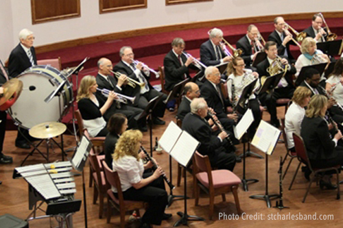 St. Charles Big Band