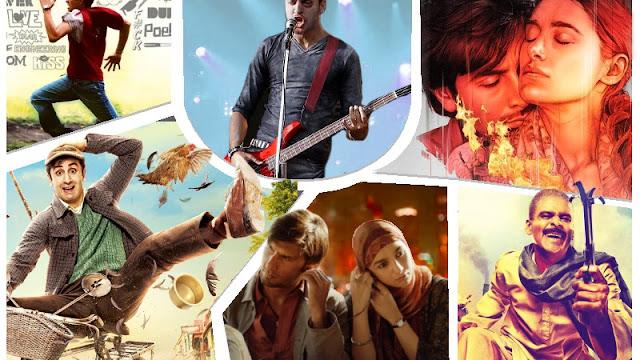 Bollywood Hit Songs 2021