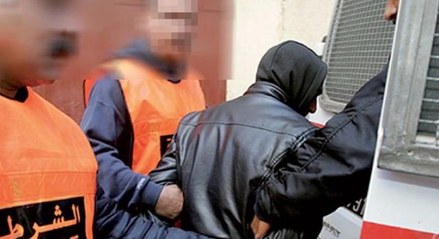 اعتقال خمسة من أعضاء مجموعات الألتراس في الدار البيضاء