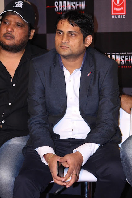 Producer Goutam Jain