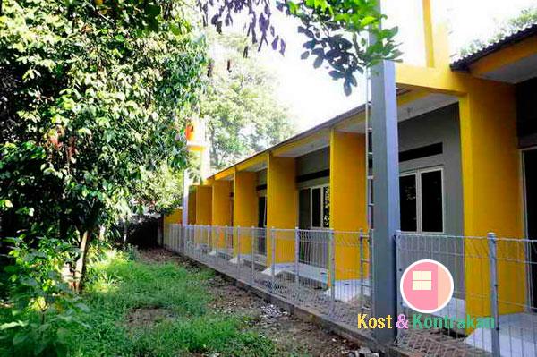 Rumah Kontrakan Bulanan Di Bekasi Cocok Untuk Karyawan