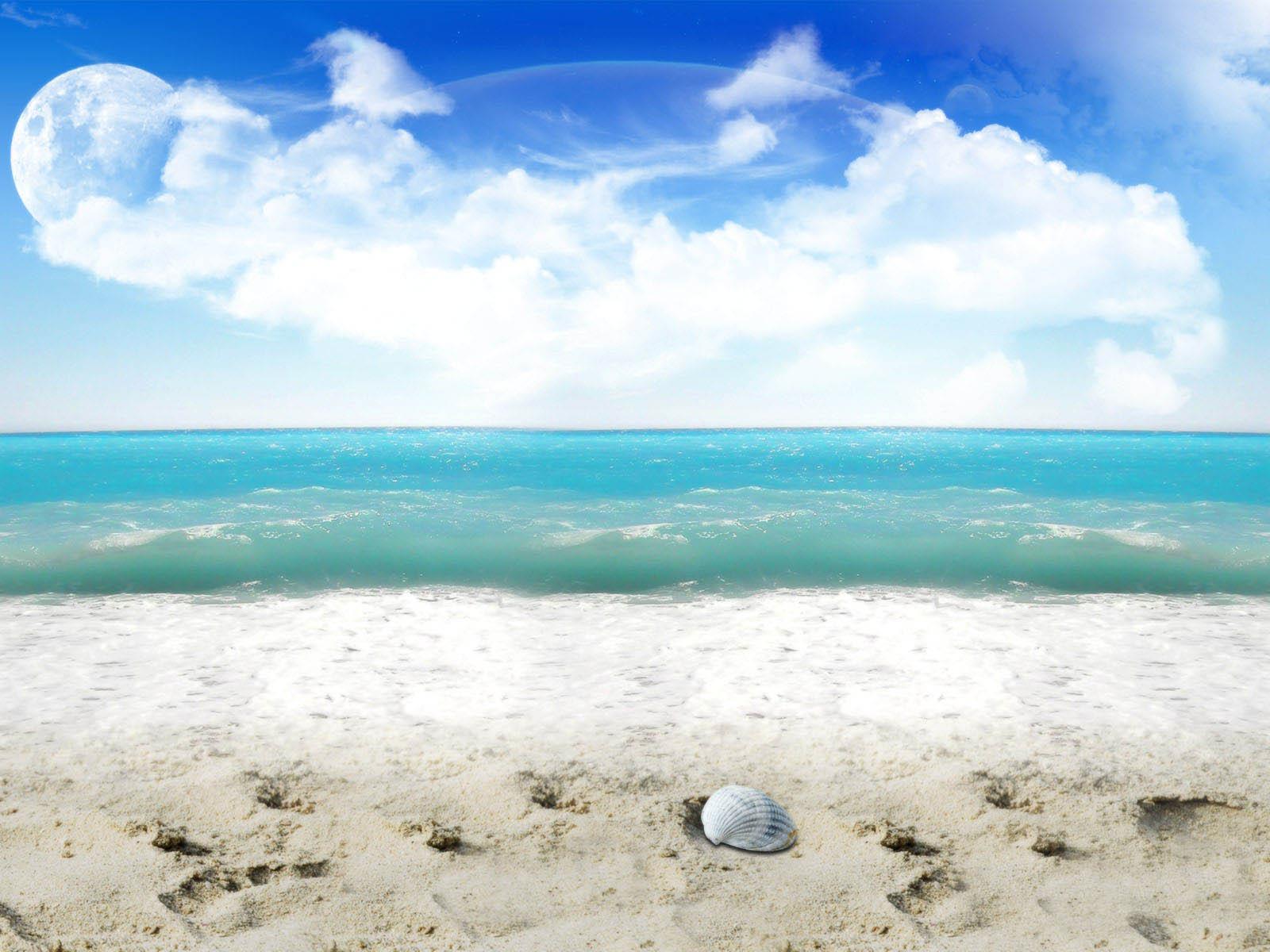 desktop beach wallpapers wallpaper - photo #30