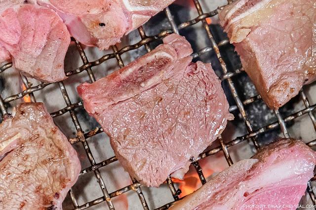 MG 3687 - 熱血採訪│台中人氣日式炭火燒肉吃到飽!限時加價不用百元就能享有和牛吃到飽,還有比臉大牛排任你吃