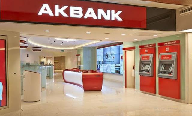 Akbank Güncel Kredi Faiz Oranları