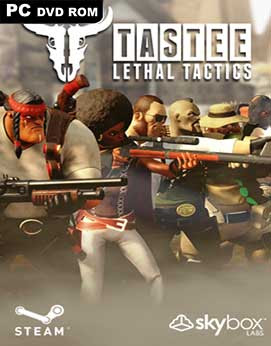 TASTEE LETHAL TACTICS-CODEX