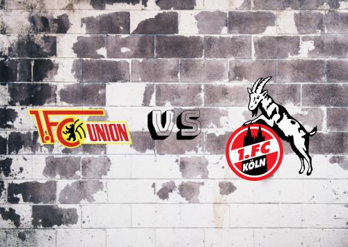 Union Berlin vs Köln  Resumen