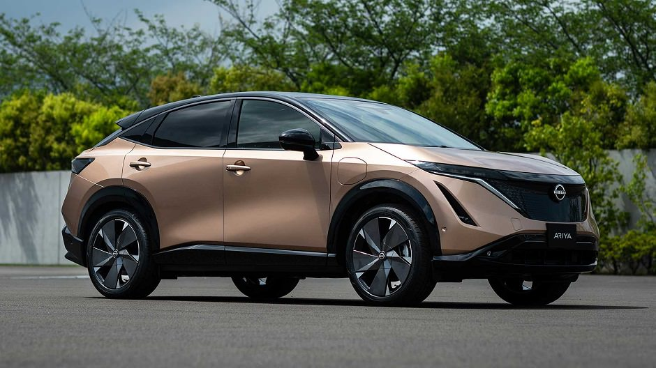 2021 a new Nissan small car is coming slimmer than Juke