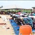 SHOCKING: 104 Christians Convert To Islam In Delta State. (See Photos)