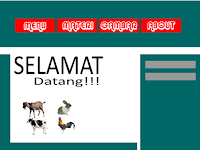 Membuat Tampilan Menu Adobe Flash Elegant