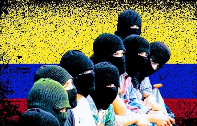 La historia criminal de Los Caparros en Colombia