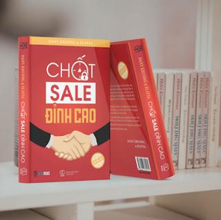 Chốt Sale Đỉnh Cao - Combo sách bán hàng thực chiến ebook PDF-EPUB-AWZ3-PRC-MOBI