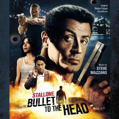 Jimmy Bobo Bullet to the Head Canzone - Jimmy Bobo Bullet to the Head Musica - Jimmy Bobo Bullet to the Head Colonna Sonora - Jimmy Bobo Bullet to Head Partitura
