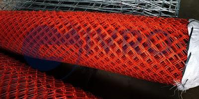 Jual Kawat Harmonika PVC Hijau Berkualitas | Harga Pabrik Kawat Harmonika