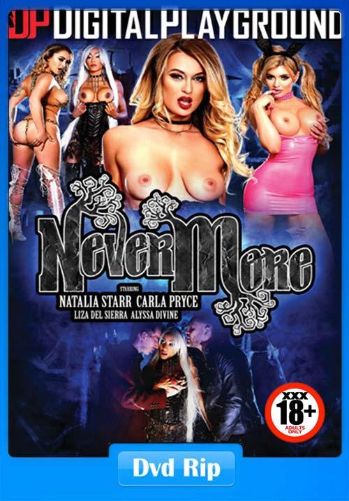[18+] Nevermore xXx 2018 DVDRip x264 Poster