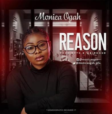 Monica - Ogah Lyrics