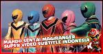 Mahou Sentai Magiranger Super Video Subtitle Indonesia