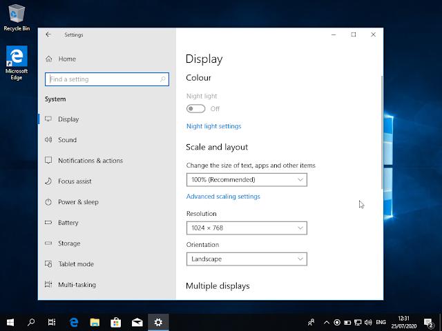 Cara instal Windows 10 Pro untuk pemula-27