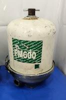 For sale FM 600 MANN + HUMMEL centrifuge Filter 2pcs email: idealdieselsn@hotmail.com/idealdieselsn@gmail.com
