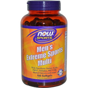 Now Foods Sports - Men's Active Sports Multi