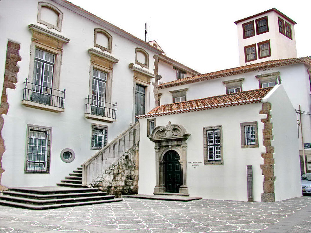 Madeira legislative assembly