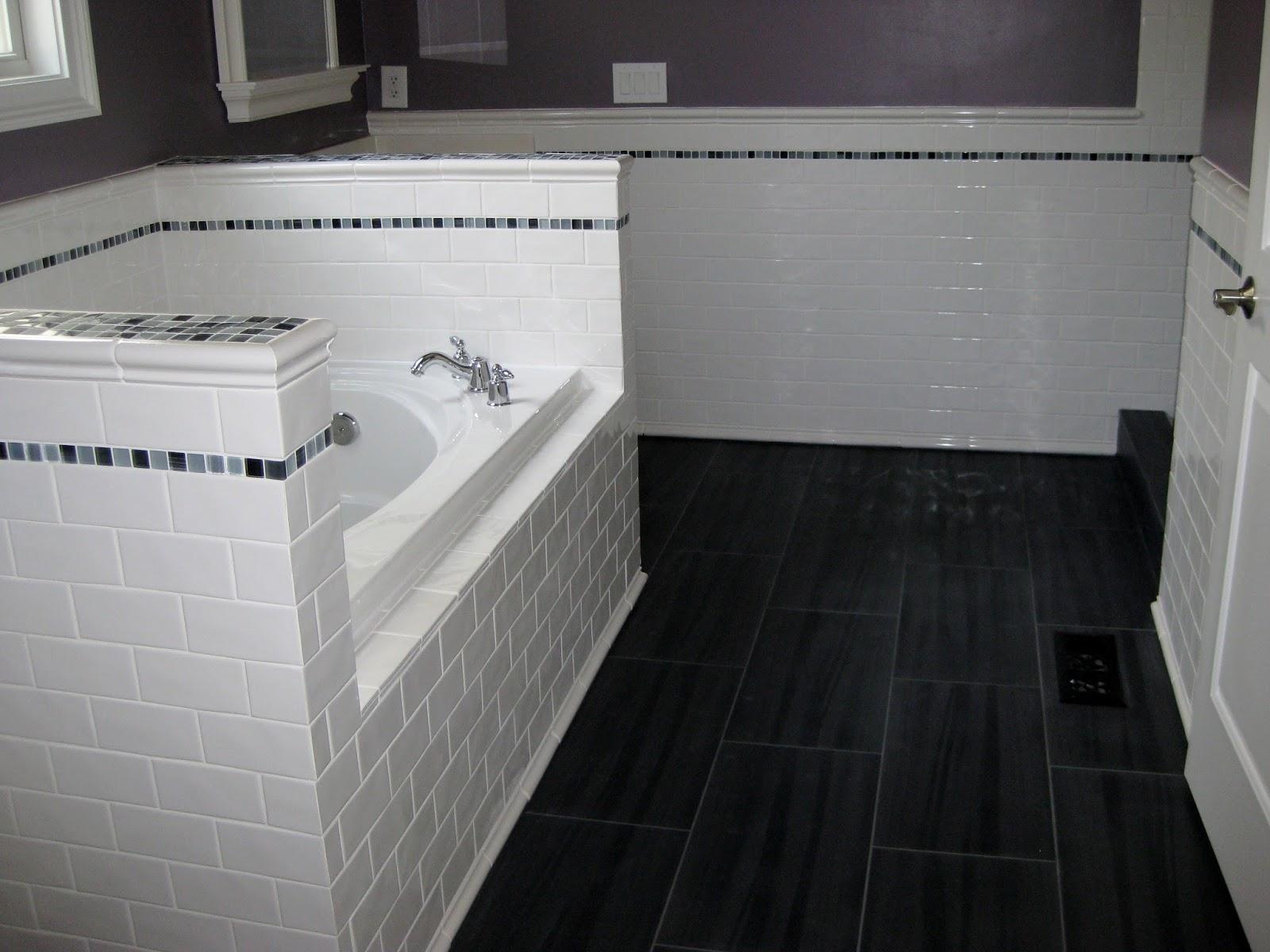 How To Create A Greyscale Bathroom: Home Decorate Ideas