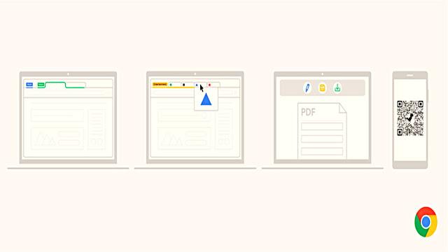 Bilgisayarımızda, tabletimizde ve telefonumuzda kullandığımız Google Chrome yeni güncellemesi ile şaşırtıcı şekilde olumlu sonuçlar veriyor. Yayımlanan Google Chrome 85 sürüm güncellemesi ile birlikte hem daha az kaynak kullanacak hem de daha hızlı çalışacak. Google Chrome'un programlama dilinde de değişikliklikler mevcut.