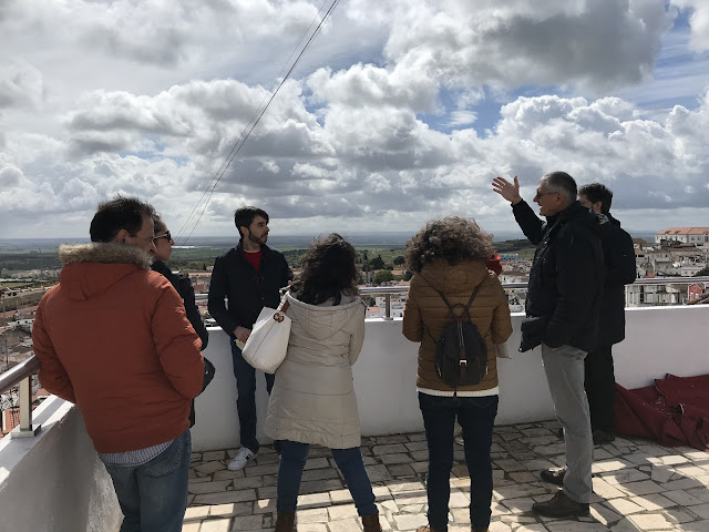 Fábrica de Ameixa Sereno & Fonseca, Elvas