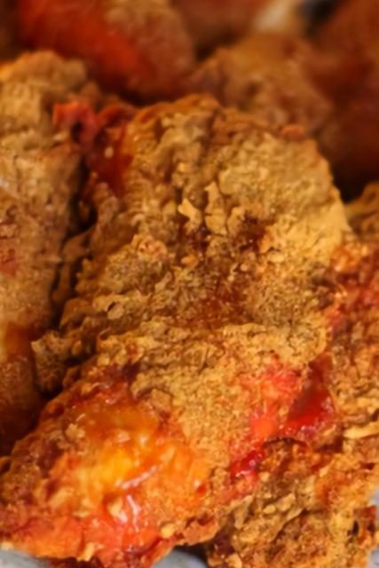 Catalina Crunch Chicken Fingers Recipe