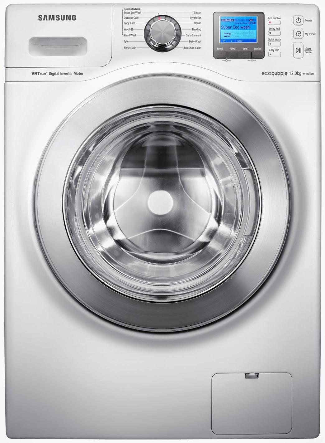 Cara Memilih Mesin Cuci Untuk Jasa Laundry Kiloan Juragan Londry