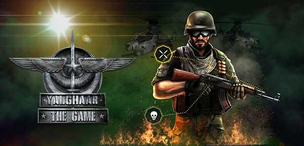 Yalghaar: Border Clash Glorious Mission Army Game 3.4   Mod Money