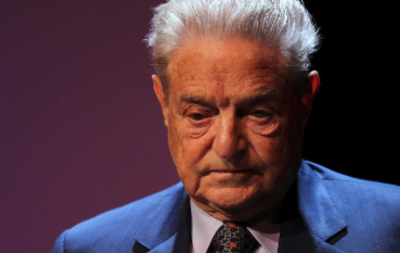 REPORT: Obama Admin Used Taxpayer Money To Fund Soros' Far-Left Foreign Political Activities