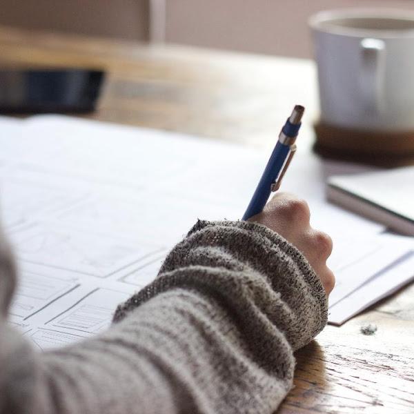 Menulis Itu Sederhana, Yang Sulit Itu Konsistennya