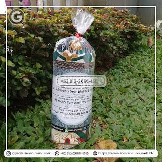 souvenir tahlilan di bandung, 0813-2666-1515