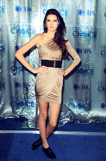 16- People's Choice Awards 2011 at Nokia Theatre in Los Angeles