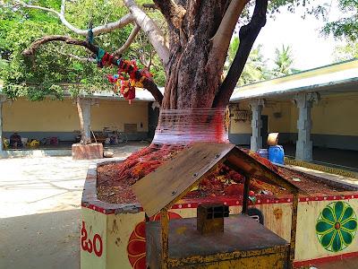 Pedakakani Bramaramba Temple