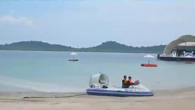 085-33-66-555-45, Wisata Batam Kepri Coral Promotion Modelux Digital Galang Bahari Pulau Abang