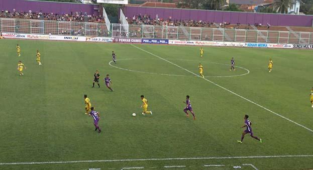 Bungkam Solok FC 2-0, PSGC Ciamis Lolos ke Babak 8 Besar Liga 3 Nasional