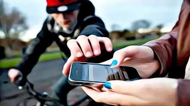 Que devez-vous faire si votre téléphone est perdu ou volé?