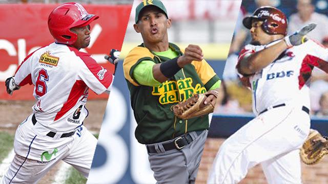 Valioso es el aporte que hasta la fecha vienen dando los peloteros cubanos que integran la plantilla de los Indios del Bóer