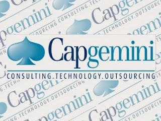 Capgemini Opportunity