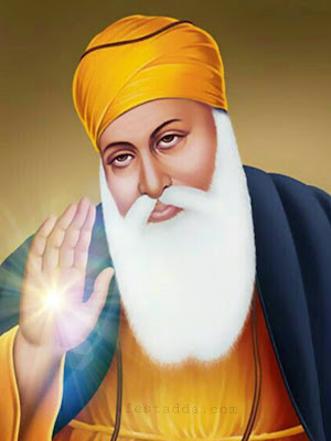 Guru Nanak Dev Ji Wallpapers HD