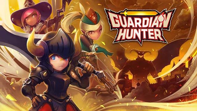 Guardian Hunter: SuperBrawlRPG Apk
