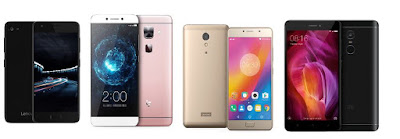 10 Best Mobiles Phones Under Rs. 20,000