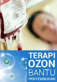 Kegunaan Ozon
