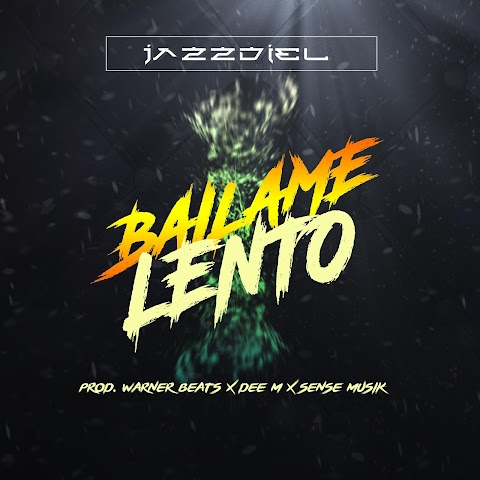 ESTRENOS SOLO AQUÍ ➤ Jazzdiel - Bailame Lento